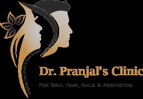 Pranjal Clinic Logo PNG